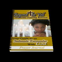 Christian Fasting Retreat Journal