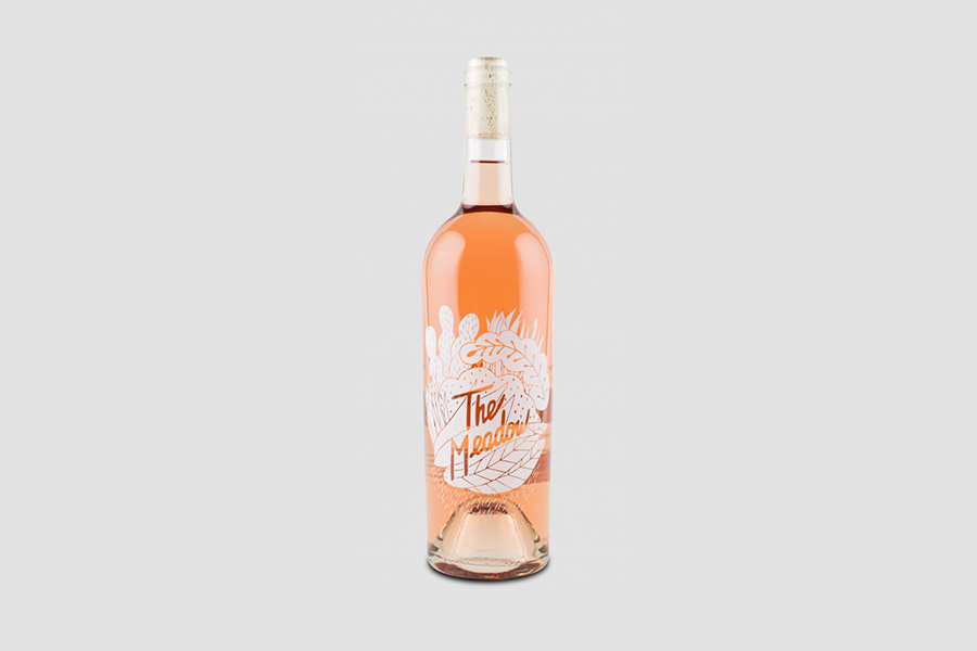The Meadow Rose Wine