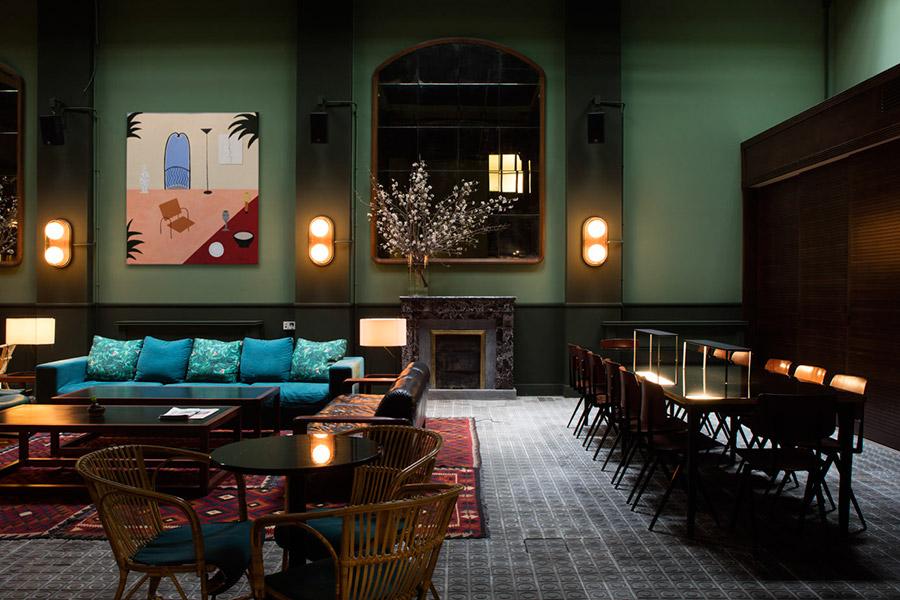 Casa Bonay Lounge