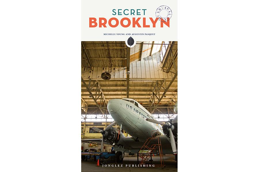 Secret Brooklyn