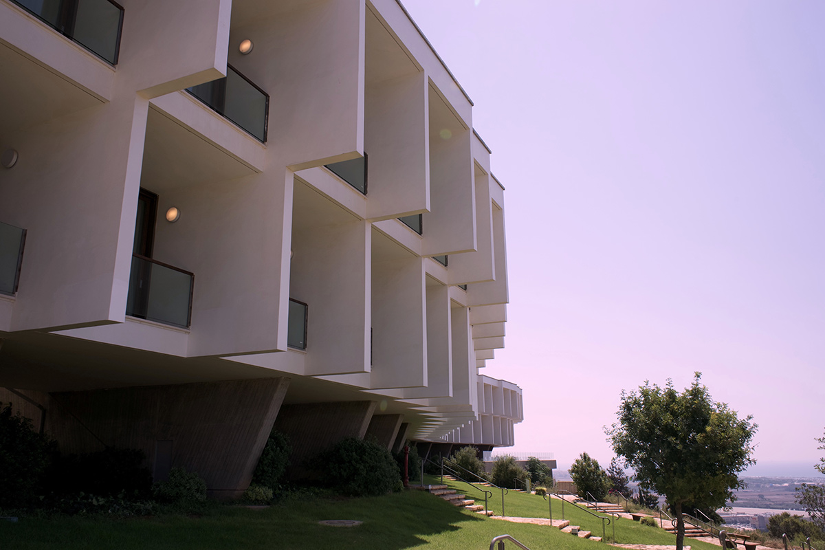 Elma Luxury Arts Complex.