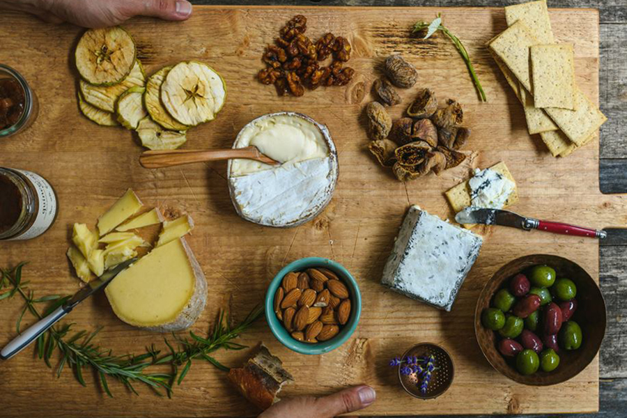 Cheesemonger Box