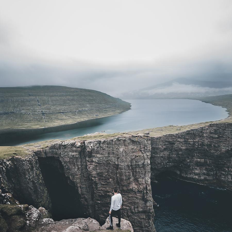 Sorvagsvatn, Faroe Islands