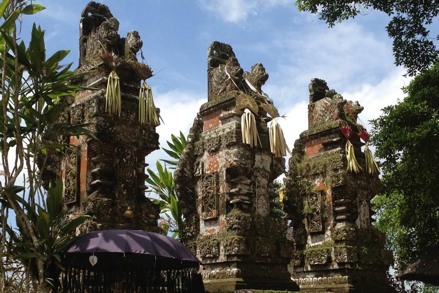 Muncak Sari Temple