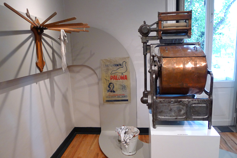 Museo del Objeto, Mexico City