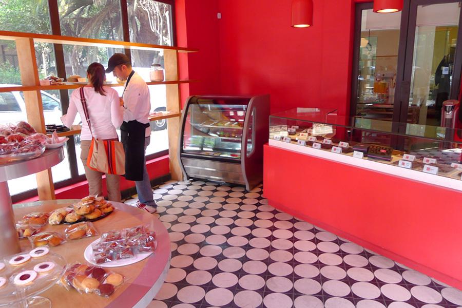 Tout Chocolat, Mexico City