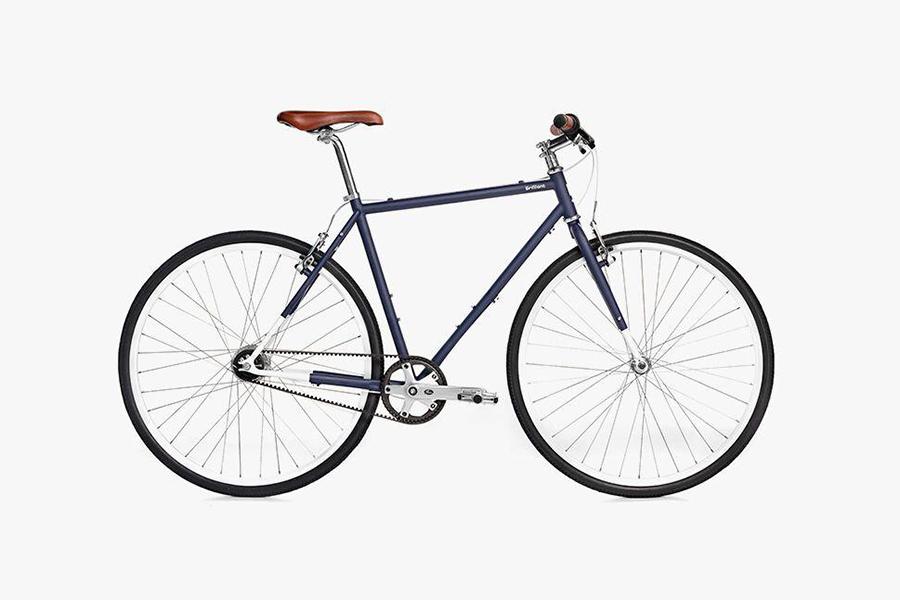 Brilliant Bicycle Co. L Train Commuter