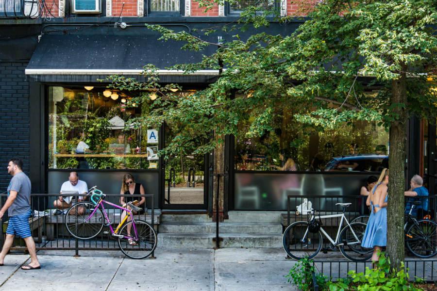 Ninth Street Espresso
