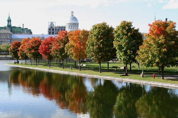 WIN! A Gourmet Getaway to Montreal