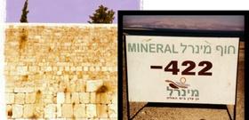 Rebecca Minkoff Roams the Holy Land