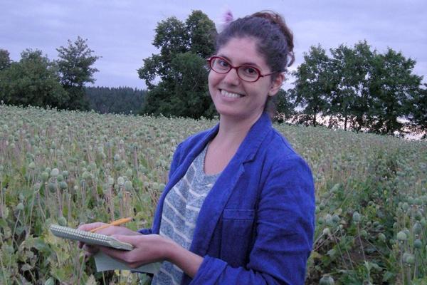 Meet the Food Writer: Gabriella Gershenson