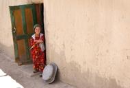 Tajikistan: Essential Information