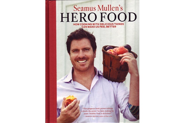 Seamus Mullen's Hero Food
