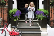 Ten Best London Family Hotels
