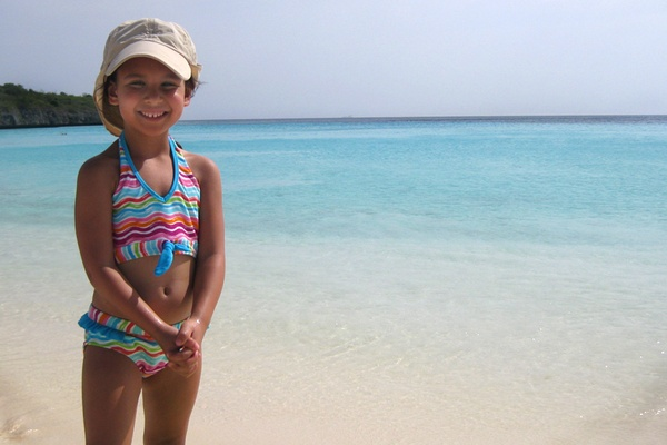 Just Back From: Curaçao