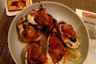 Love Letter: Cochon's Oysters