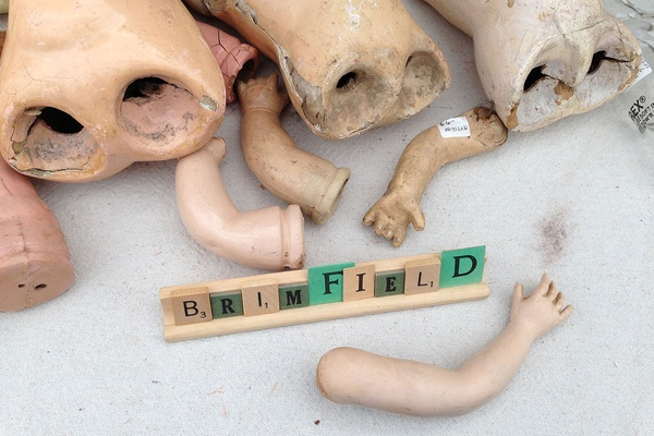 Brimfield: The Ultimate Treasure Hunt
