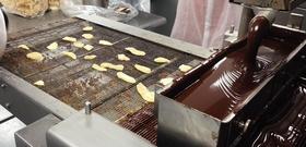 A Rare Peek Inside NYC's Favorite Chocolate Factory