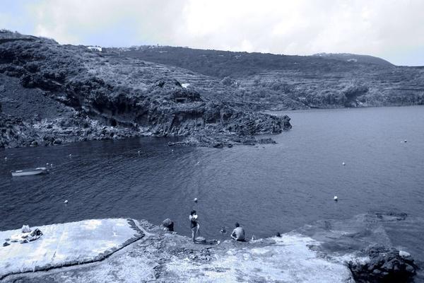 Pantelleria: Italy's Anti-Capri