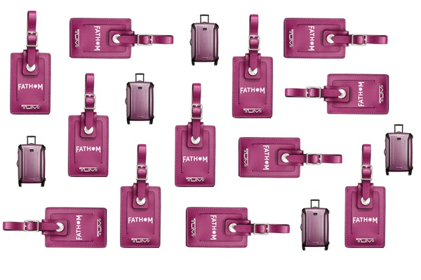 Party in Your Suitcase: You're Invited to the Tumi Opening Party in LA