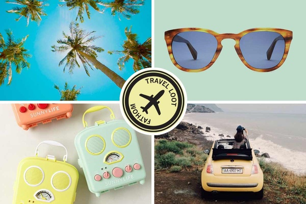 Get the Goods: Beach Bound