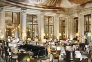 Paris' Le Meurice: Expect the Unexpected