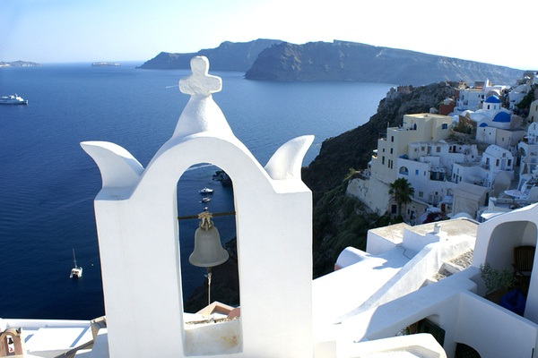 The Best Greek Islands