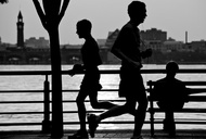 Six Great Running Routes in NYC