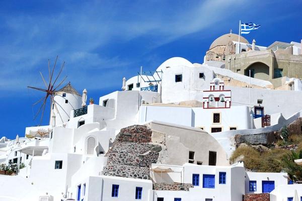 Summer Debrief: Greece