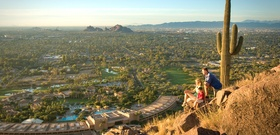 A Few Days In Scottsdale, Arizona