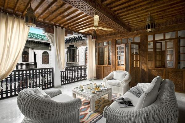 Executive Suite, La Sultana Marrakech