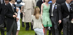 Royal Ascot: Big Day at the Races