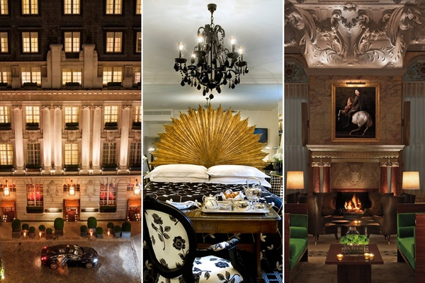 Checking In: London's New Hotels