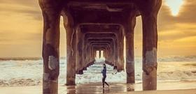 Meet Our Guest Instagrammer: Pete Halvorsen in Manhattan Beach, California