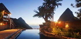 WIN! Escape to St. Lucia