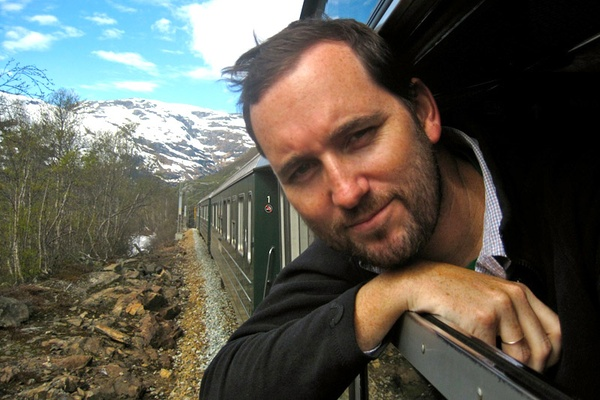 Meet the Travel Writer: Adam H. Graham