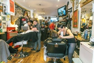 Barbers, Bourbon, and Beers: All in a Day's Work at the Junction, Toronto's Coolest Neighborhood