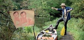 Adrift in Bliss: A New York Canoe Journey