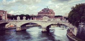 New! Improved! Fathom's Rome Guide