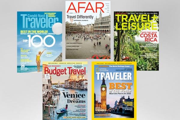 In the Magazines: November 2011