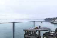 Sausalito: Dispatch from Across the Bay