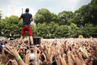 Win! Party Like a Rock Star at Lollapalooza This Summer