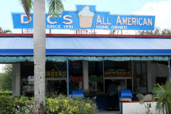 Little Black Book: Drink and Eat in Delray Beach, Florida