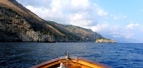 Plan of Attack: How to Do Capri and the Amalfi Coast