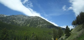 Just Back From: Philipsburg, Montana