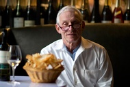Out and About with Eli Zabar, the Man Who Feeds the Upper East Side