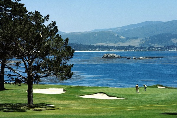 The Best Golf Courses in the United States