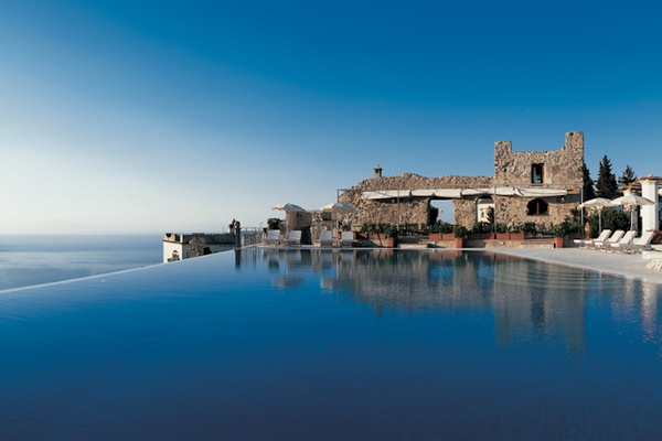 Ravello A Breathtaking Bird 39 S Eye View Fathom Amalfi Coast Capri Travel Guides And Travel Blog