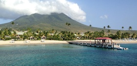 Finding Neverland in Nevis