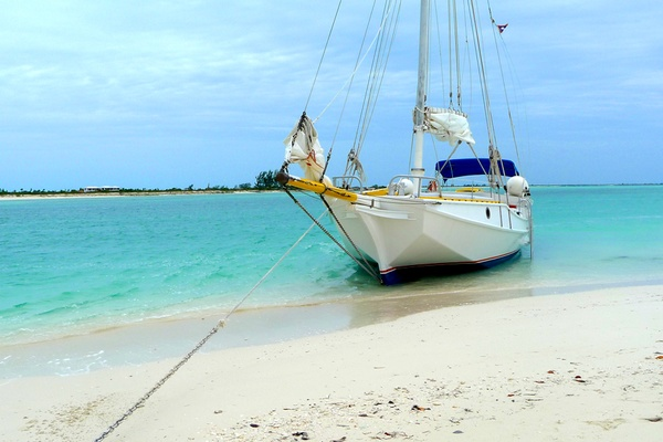Turks and Caicos Is the Perfect Caribbean Island